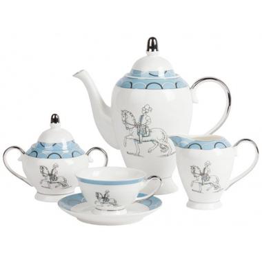 Чайный сервиз Cavalier