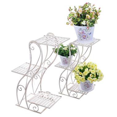 Подставка для цветов 40х23х62 PL08-6878
