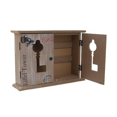 Ключница деревянная JR-0010