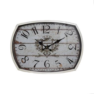 Часы настенные с гербом 3B052