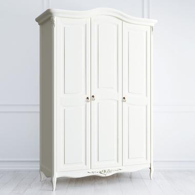 Шкаф 3 двери Romantic