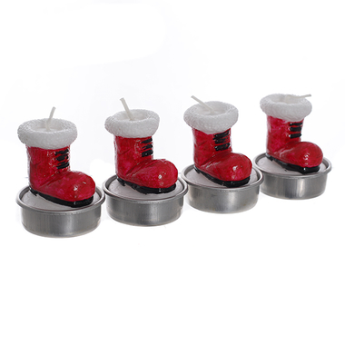 Набор свечей Красный сапог SD-004