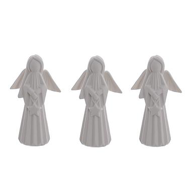 Керамический Ангел от 12 штук dl14369