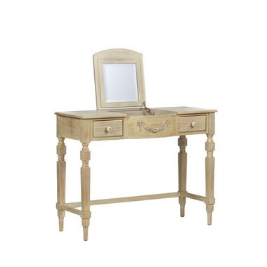 Туалетный столик с зеркалом Vanity DG-F-TB13