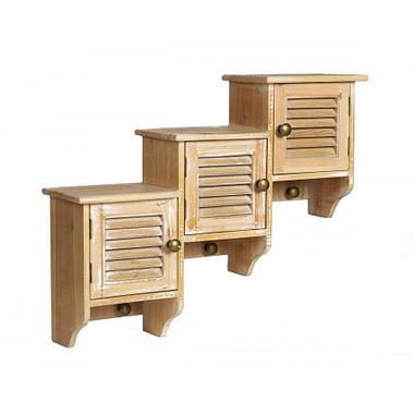 Настенные шкафчики Colette DG-F-WS2