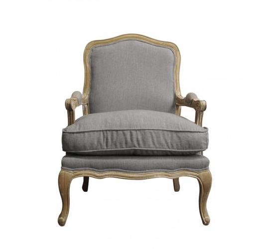 Кресло СН-863-ОАК