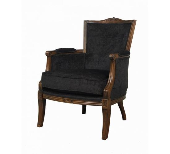 Кресло CH-4380-BL