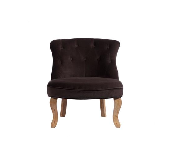 Кресло Robelli Brown