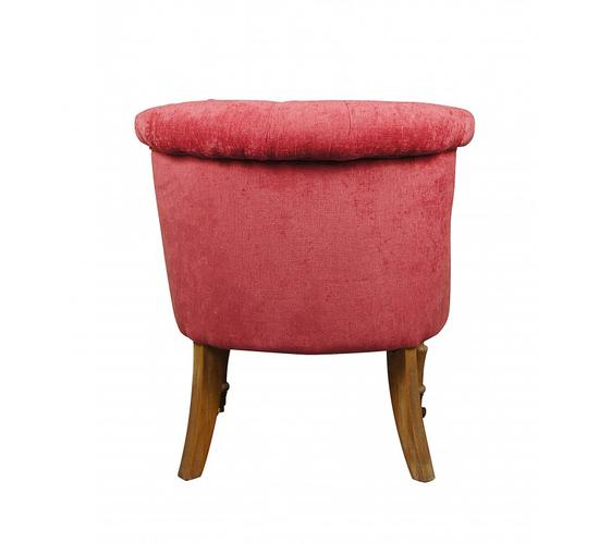 Кресло KY-3168-OAK-FU