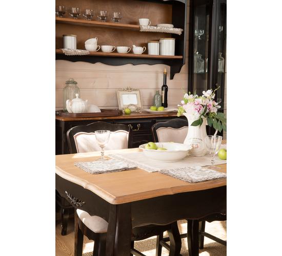 Обеденный стол малый (не раскладной) ST9137MN