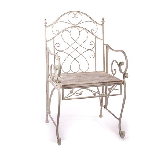 Кресло для сада Винтаж hs120315
