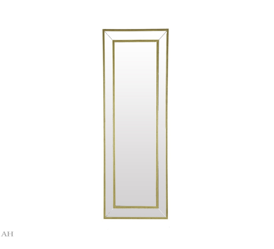 Зеркало настенно-напольное 34121-GOLD