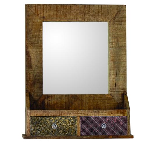 Настенное зеркало 3895350.0001