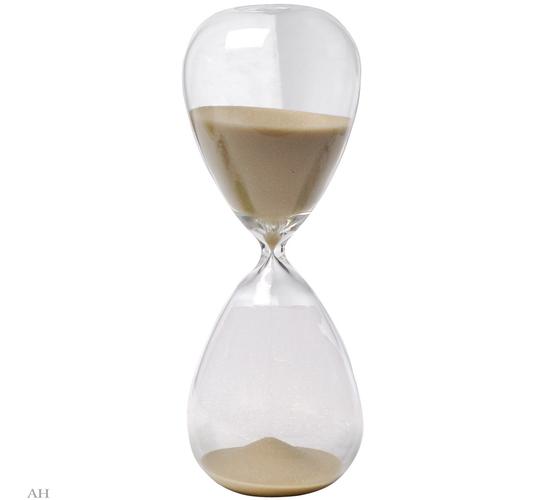 Часы песочные 1 час 73229-TAN