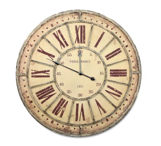 Часы настенные 80*80*4 см