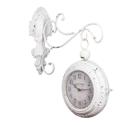 Часы настенные 41*36*9 см
