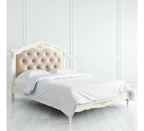 Кровать с мягким изголовьем 140*200 R314-K02-A-B01
