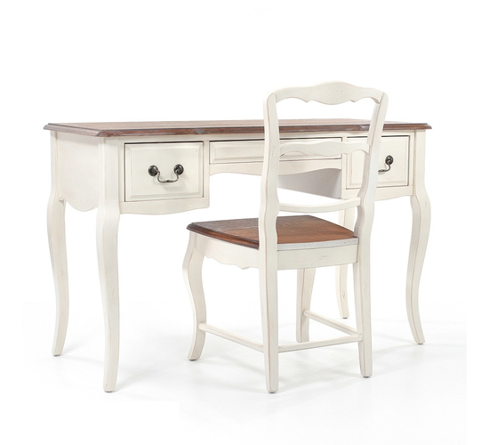 Стул с деревянным сиденьем ST9308