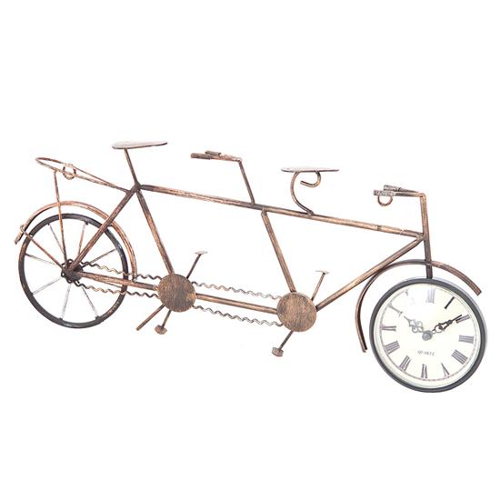 Часы - велосипед 50х20 FM12A097