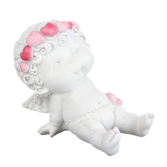 Фигурка ангела 10*9*16 см