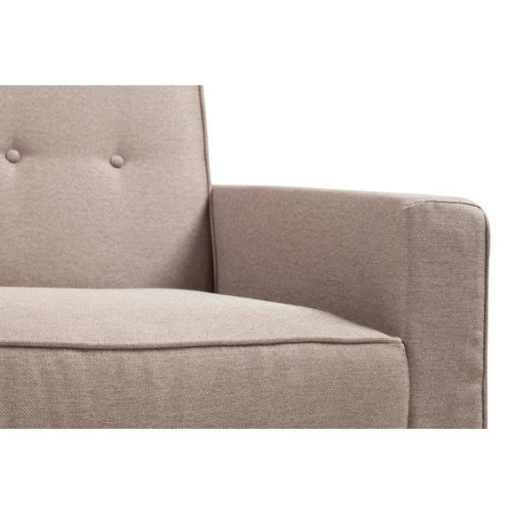 Диван Bantam Sofa Grande Grey-Brown
