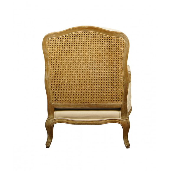 Кресло FC019-25-OAK