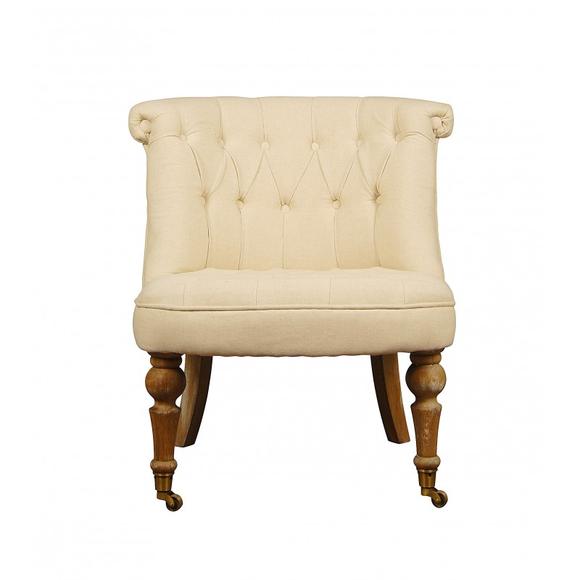 Кресло KY-3168-OAK