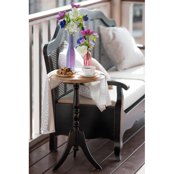 Кофейный столик (круглый) ST9105N