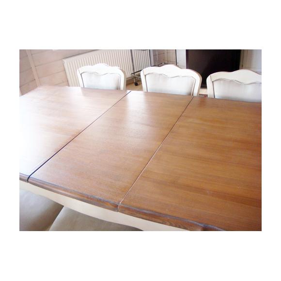 Обеденный стол раскладной ST9337L
