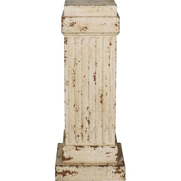 Постамент 43 х 43 х 108 см, 30197-CREA