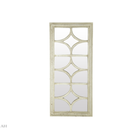 Зеркало настенное 32258-WHIT