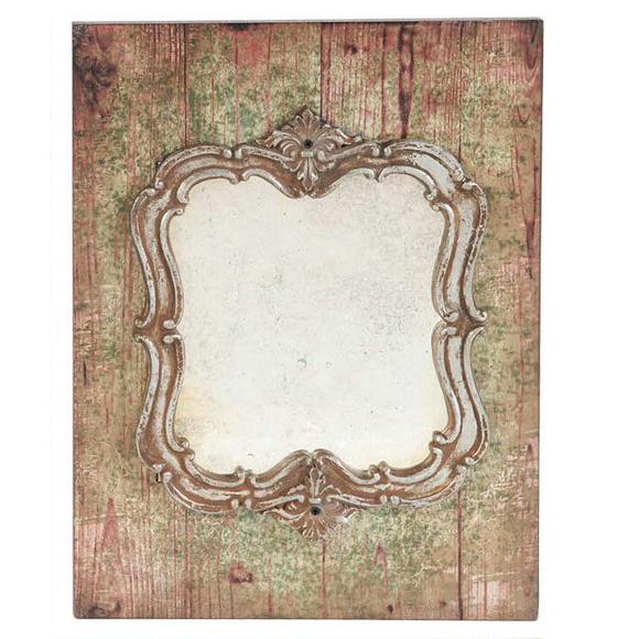 Зеркало настенное 35268-2