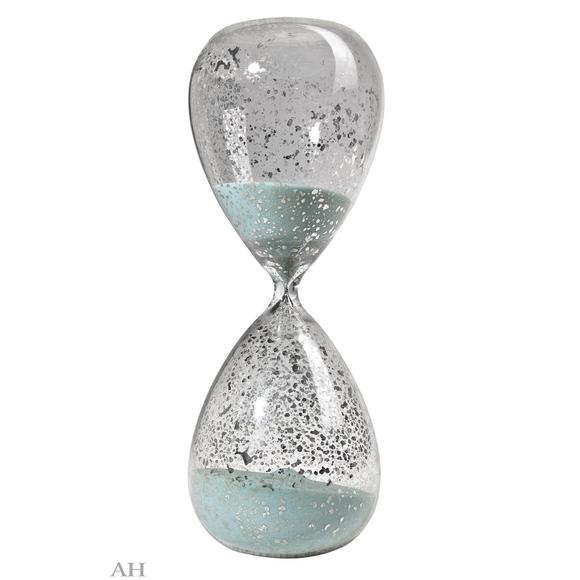 Часы песочные 30 минут 73770  JADE