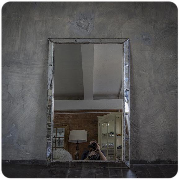 Зеркало настенное 89646