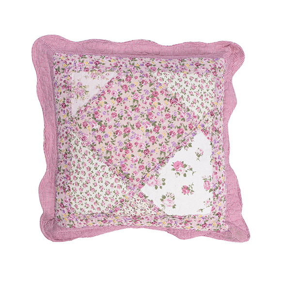 Подушка розовая 9949018