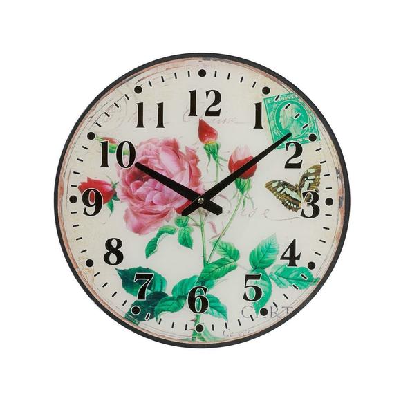 Настенные часы Rose