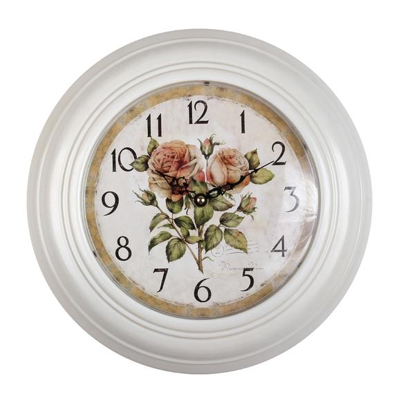 Часы настенные 32*5 см EW08P-0003