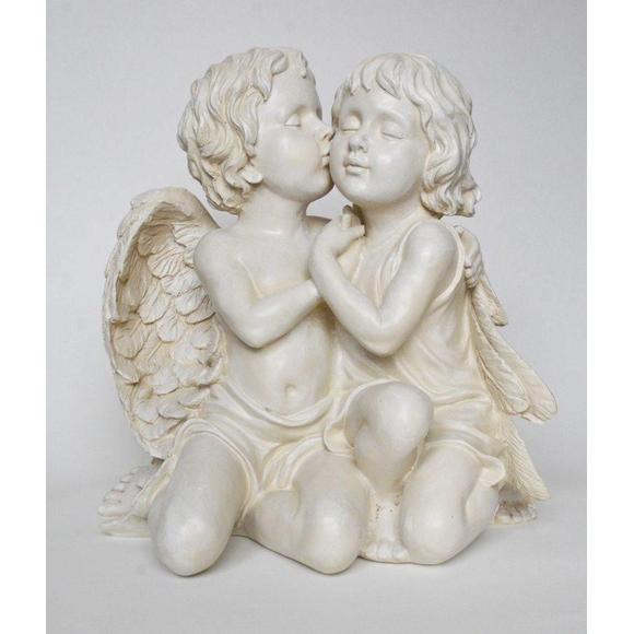 Фигурка Ангелы 33*38 см