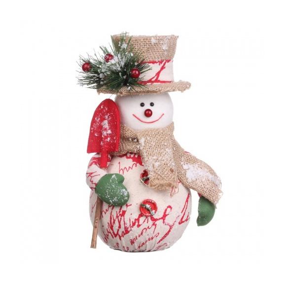 Снеговик LJ87-0001