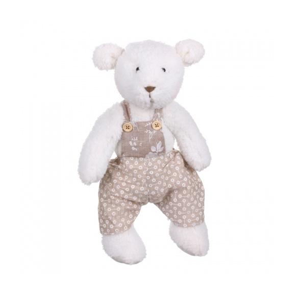 Мишка (мальчик) 17х13х14 LJ87-0018