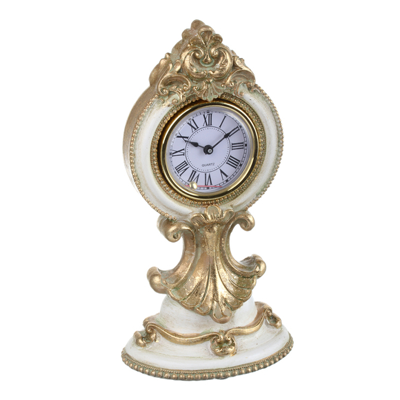 Часы каминные 11*8*22 см
