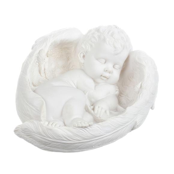 Фигурка ангела 15*14*9 см