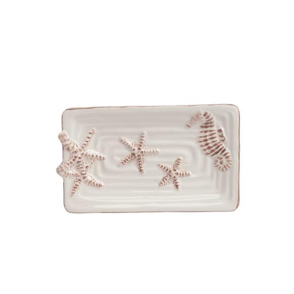 Декоративное блюдо Starfish