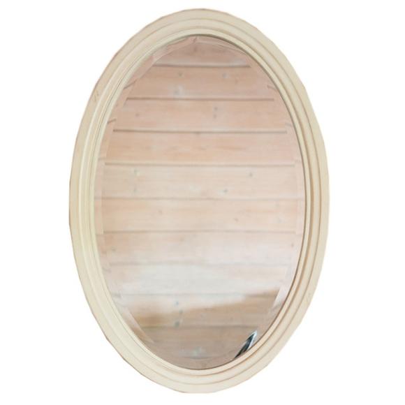Овальное зеркало ST9333